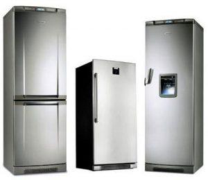 Диагностика и ремонт холодильника на дому