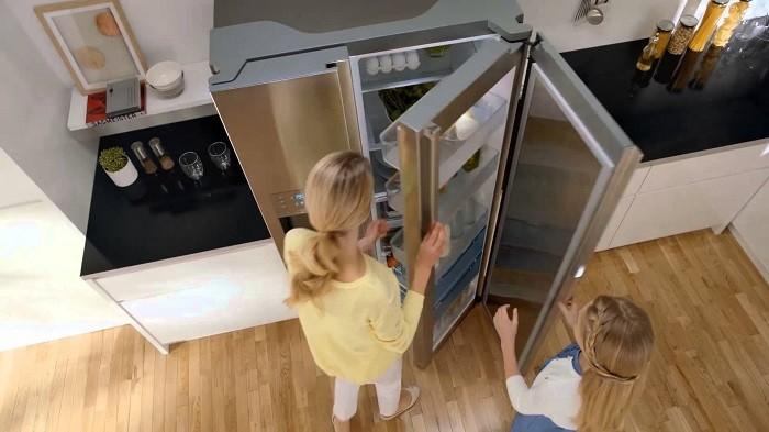 Как проверить холодильник с помощью монетки