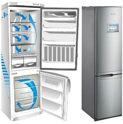 Ремонт холодильников No Frost