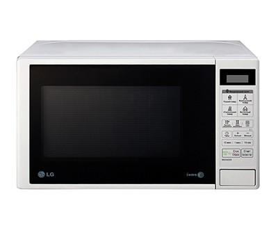 Ремонт микроволновок LG