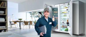 Срочный ремонт холодильника